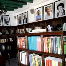 Ahmed Arif Edebiyat Müze Kütüphanesi